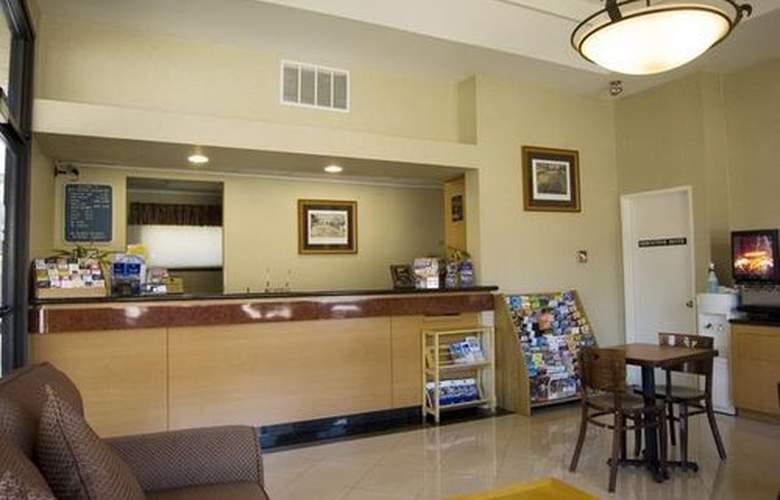 Best Western Pasadena Inn - Hotel - 6