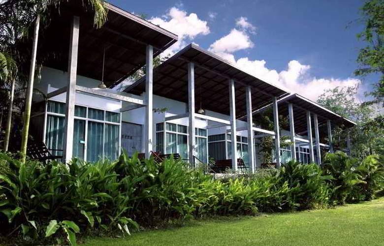 Aonang Paradise Resort & Longstay - Hotel - 8