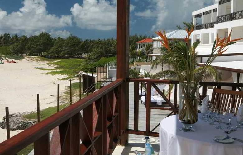 Silver Point Villa - Beach - 6