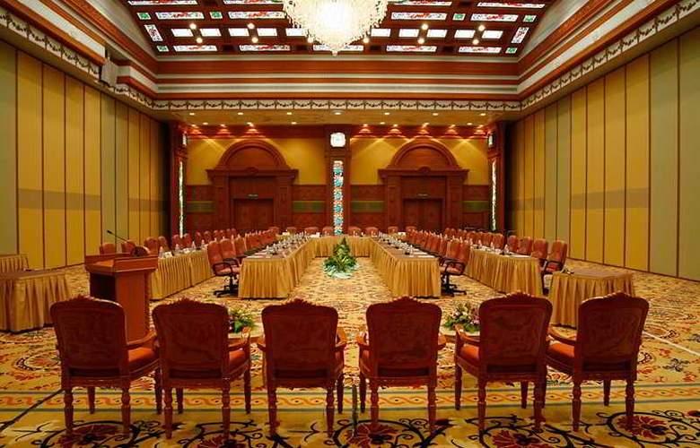 The Rizqun International Hotel, Brunei - Conference - 4
