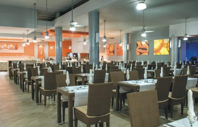 Riu Lupita - Restaurant - 21