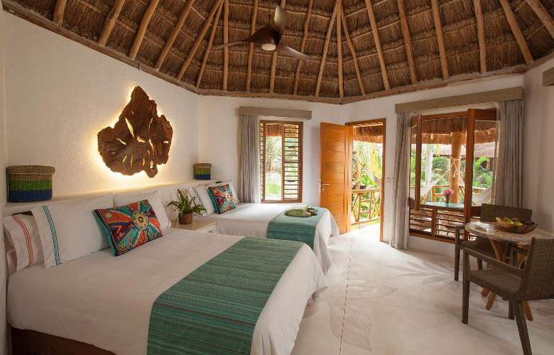 Mahekal Beach Resort - Room - 22