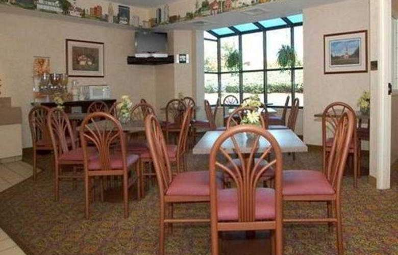 Sleep Inn Hanes Mall - Restaurant - 4