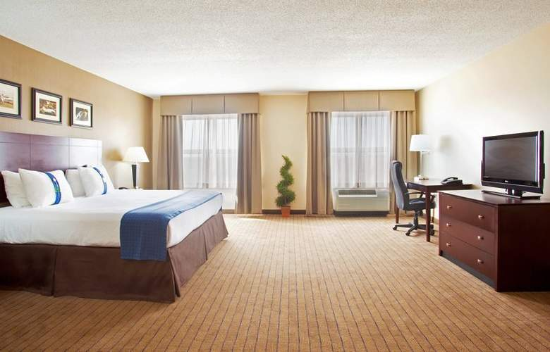 Holiday Inn Aurora North- Naperville - Room - 2