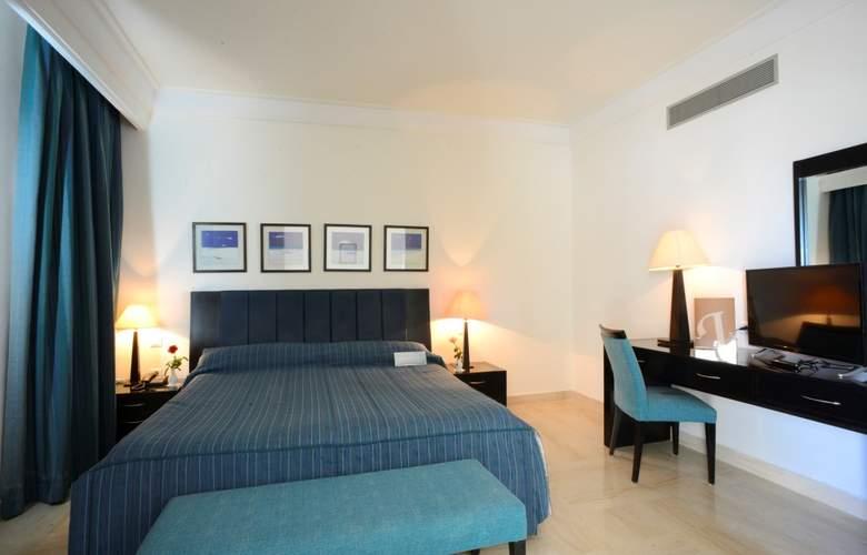 Vincci El Mansour - Room - 9