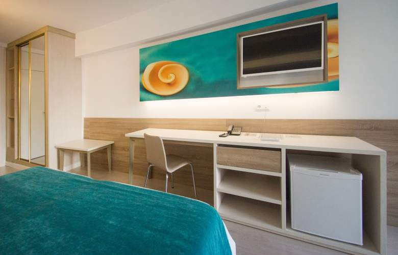 OLA Hotel Panama - Adults Only - Room - 11