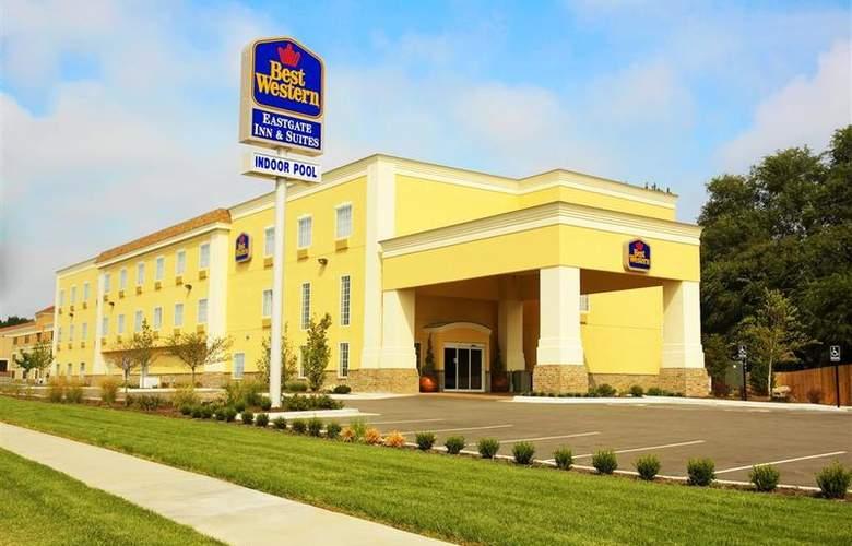 Best Western Plus Eastgate Inn & Suites - Hotel - 50