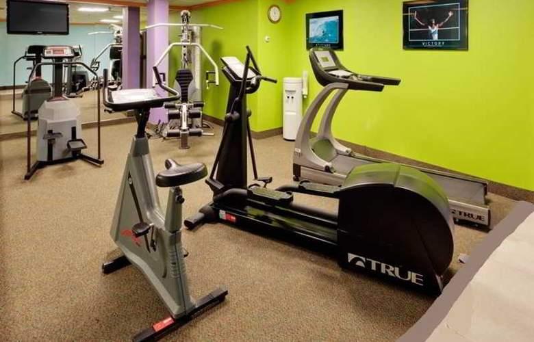 Holiday Inn Fort Lee - Sport - 6