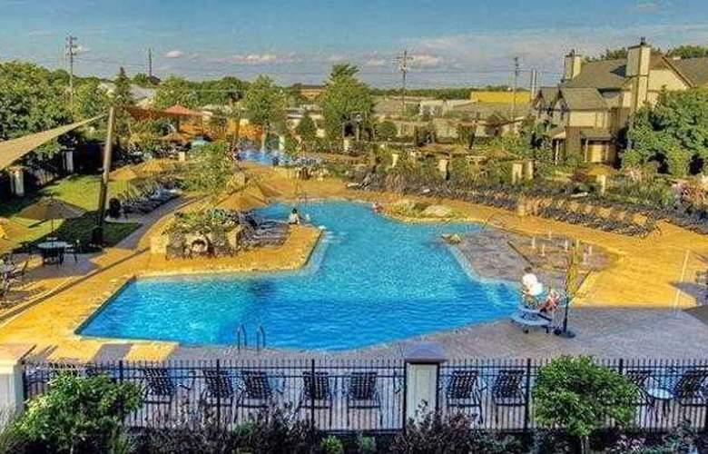 Best Western Premier Eden Resort Inn - Hotel - 52