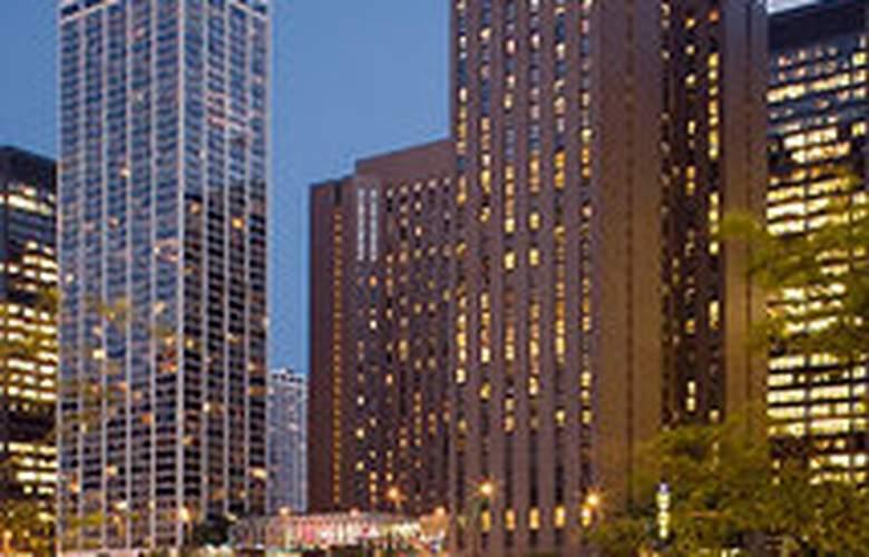 Hyatt Regency Chicago - Hotel - 0