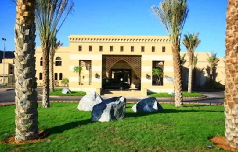Miramar Al Aqah Beach Resort Fujairah - Hotel - 0