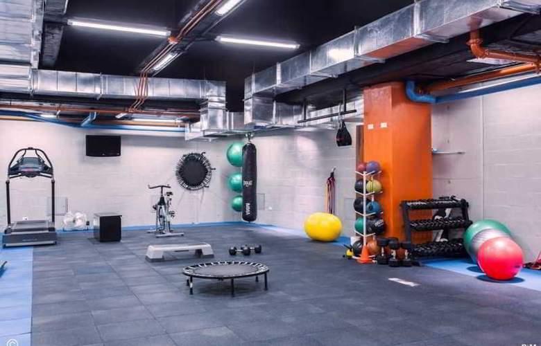 GHL Hotel Bioxury - Sport - 5