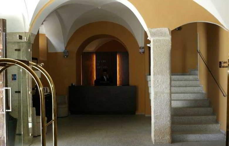 Hospes Palacio de Arenales - General - 9
