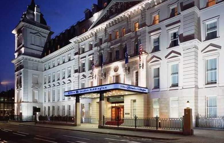 Hilton London Paddington - Hotel - 0