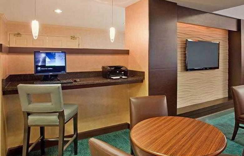 Residence Inn Fort Lauderdale Plantation - Hotel - 18