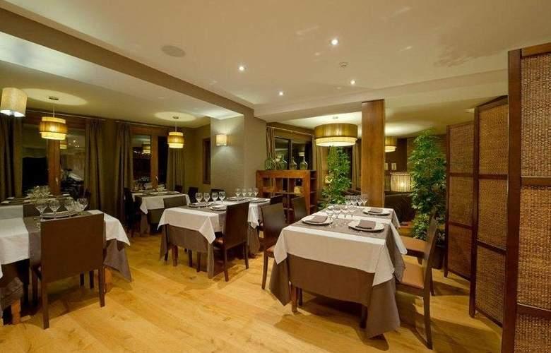 Domus Selecta Cotori - Restaurant - 4