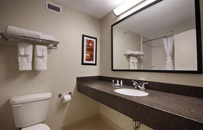 Best Western Plus Hotel Tria - Room - 118