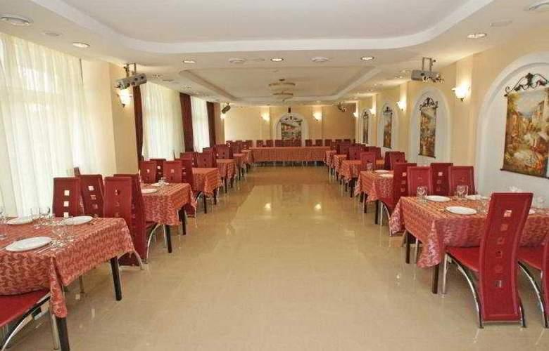 Black Sea Otrada - Restaurant - 9