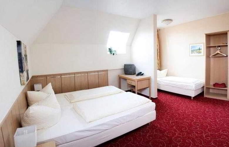 Alte Feuerwache - Room - 2