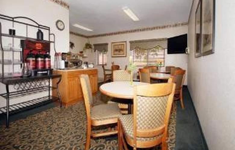 Comfort Suites Sioux Falls - General - 1