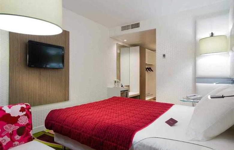 Mercure Le President Biarritz Centre - Hotel - 7
