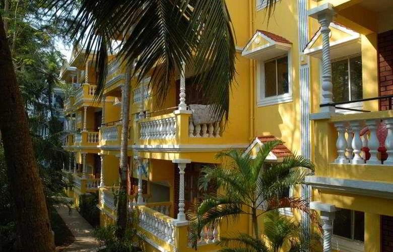 Don Joao - Hotel - 0