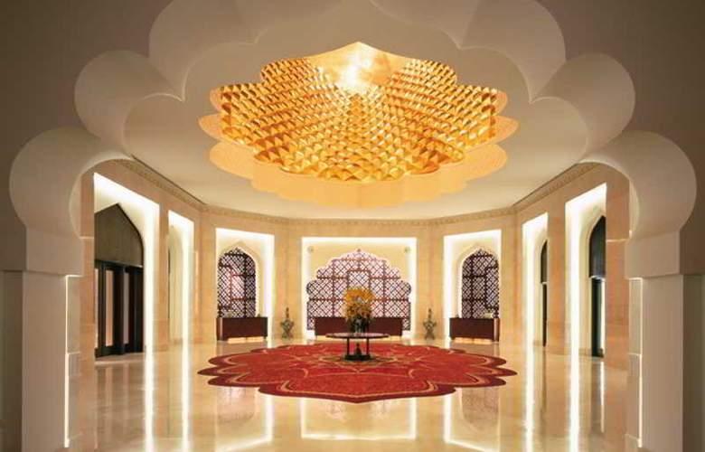 Shangri-La's Barr Al Jissah Resort & Spa-Al Waha - Hotel - 8