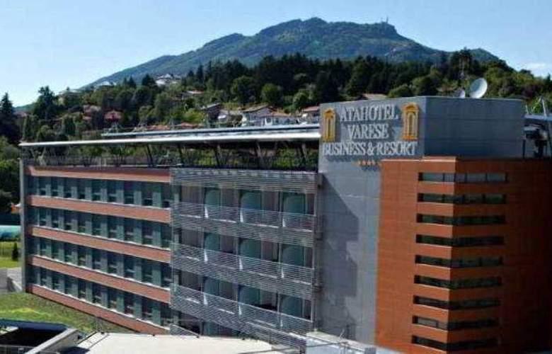Atahotel Varese - Hotel - 0