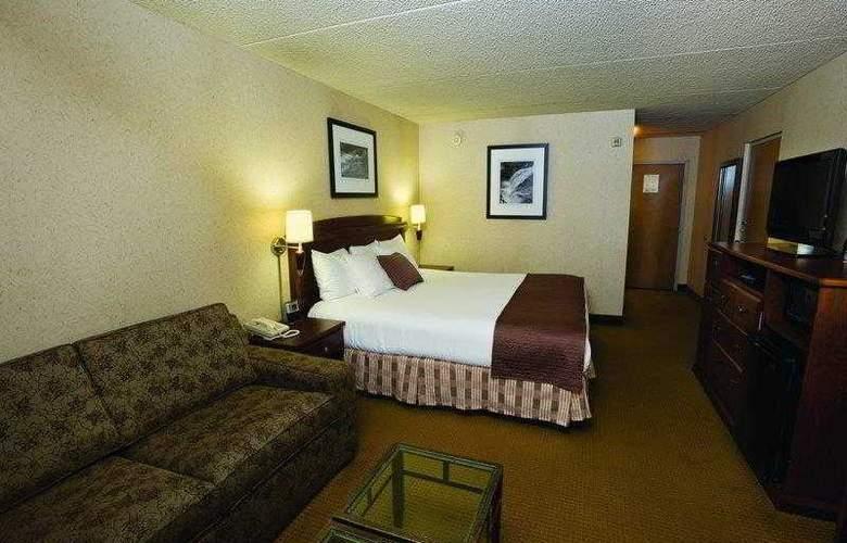 Best Western Plus Coeur D´Alene Inn - Hotel - 6
