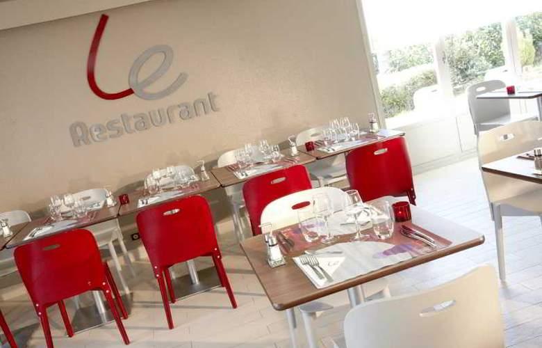 Campanile ROUEN NORD - Mont Saint Aignan - Restaurant - 3