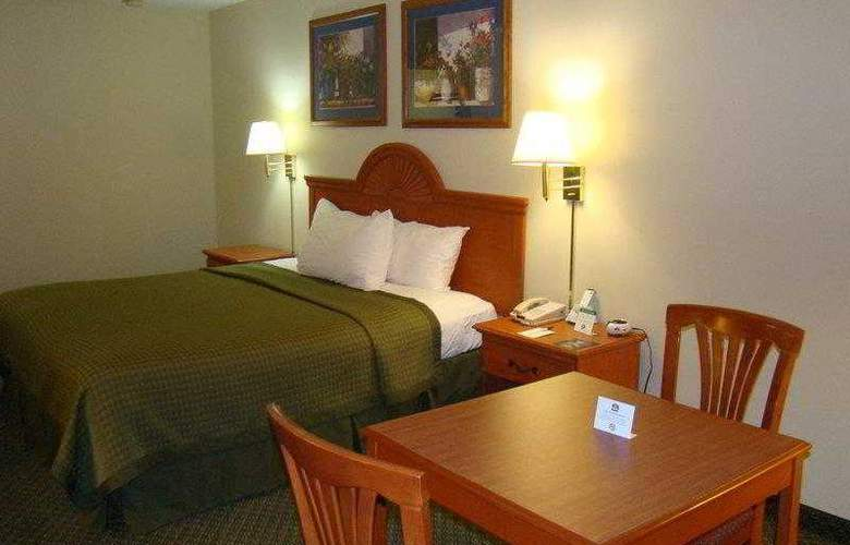 Best Western Lakeview Inn - Hotel - 0