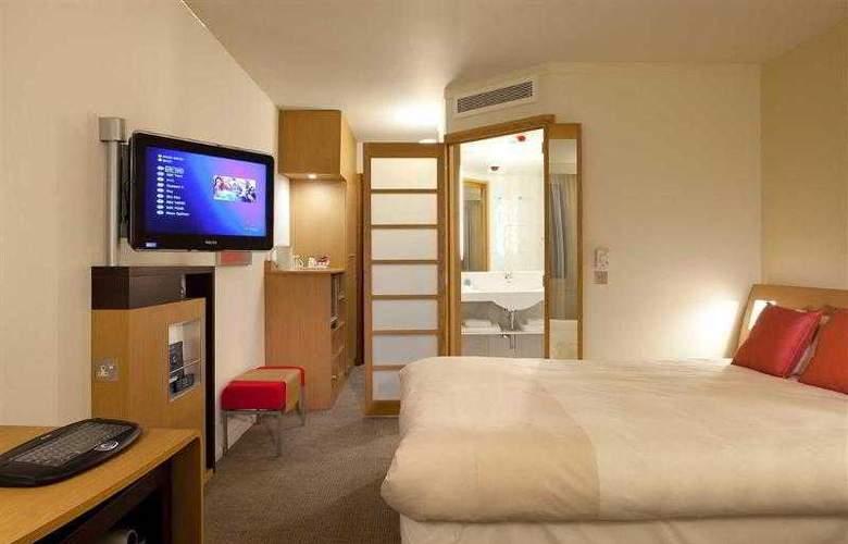 Novotel Liverpool Centre - Hotel - 28