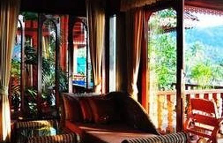 Haad Yao Bayview Resort & Spa - Room - 5