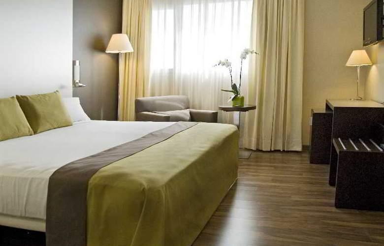 Sercotel JC1 Murcia - Room - 12
