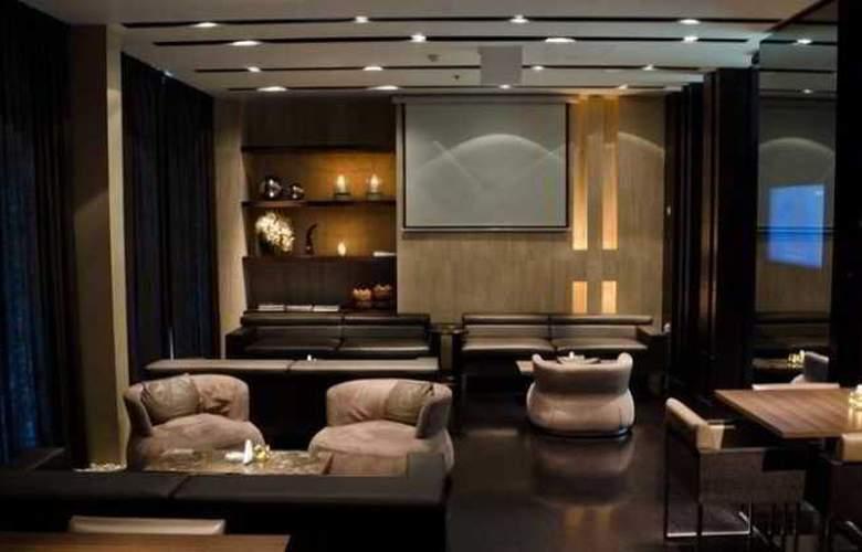 Seaview Hotel Bur Dubai - Room - 4