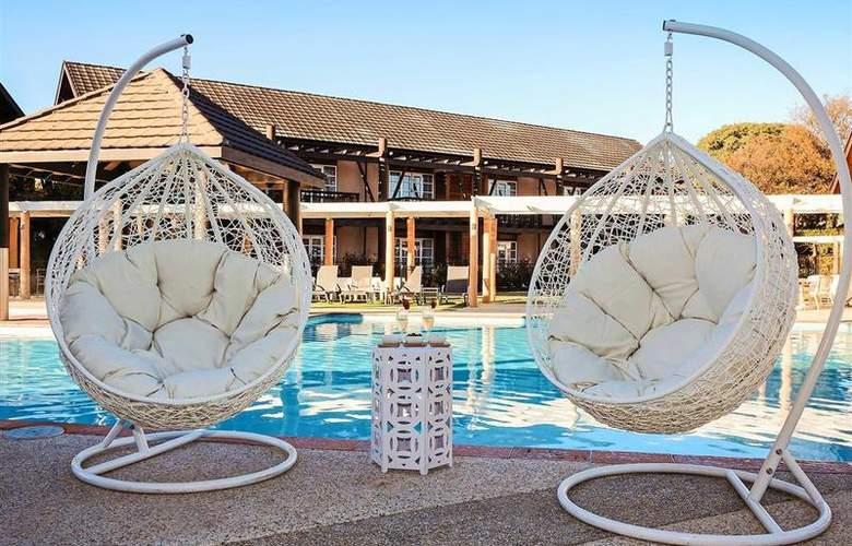 Novotel Vines Resort Swan Valley - Sport - 36