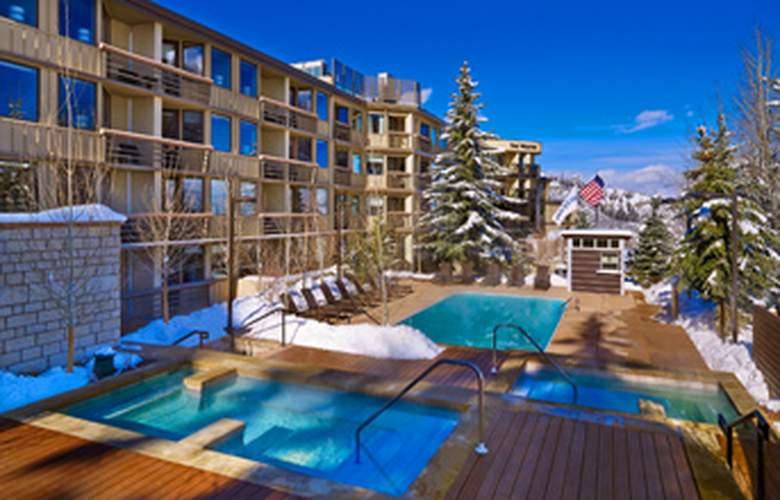 The Westin Snowmass Resort - Pool - 21