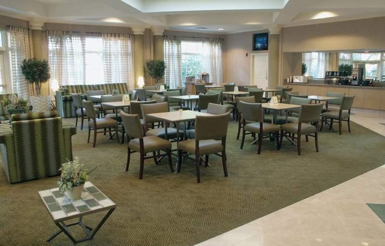 La Quinta Inn & Suites Orlando UCF - Restaurant - 3