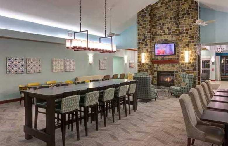Homewood Suites by Hilton¿ Mt. Laurel - Hotel - 1
