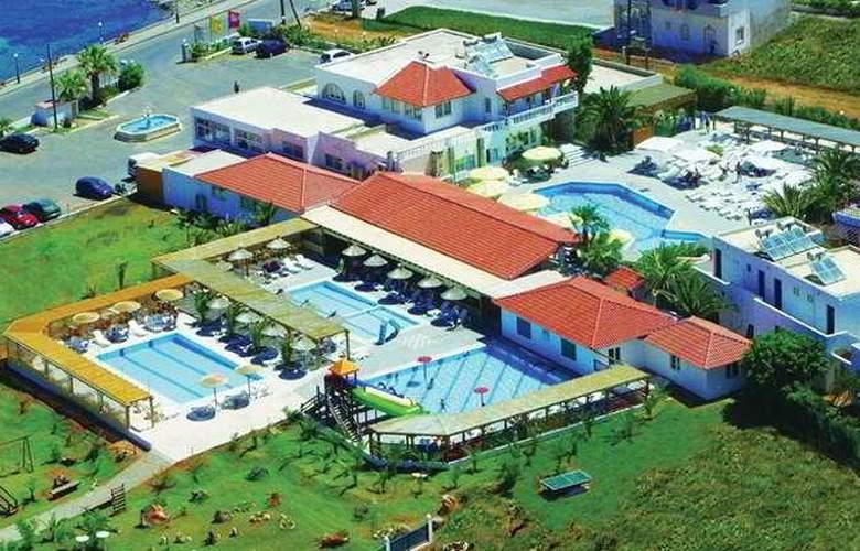 Stella Village - Hotel - 0