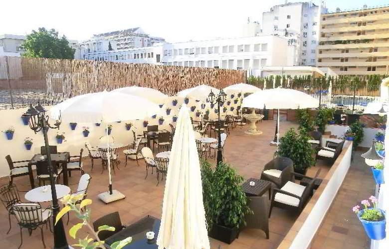El Faro Inn - Terrace - 22