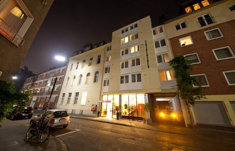 Novum Leonet - Hotel - 0