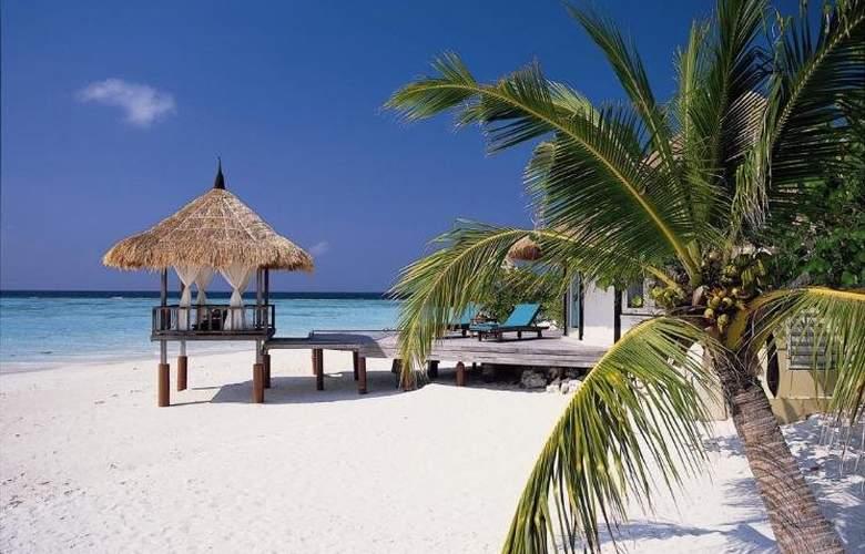 Banyan Tree Maldives Vabbinfaru - Hotel - 11
