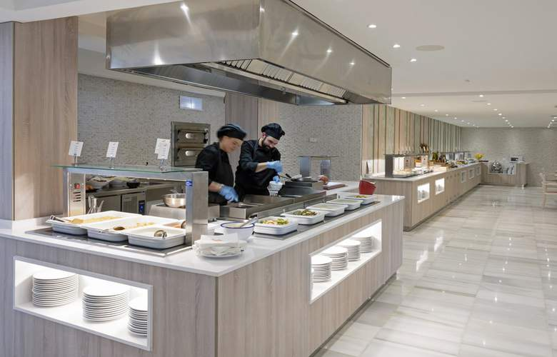 HSM Madrigal - Restaurant - 24
