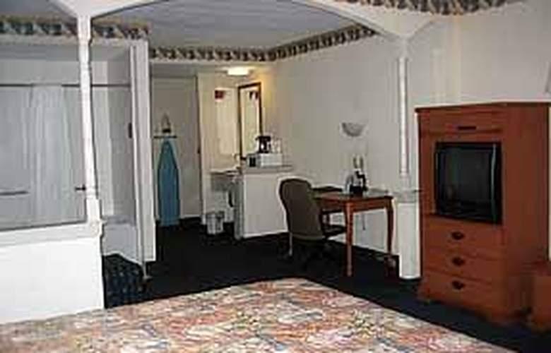 Comfort Suites Goodlettsville - Room - 3