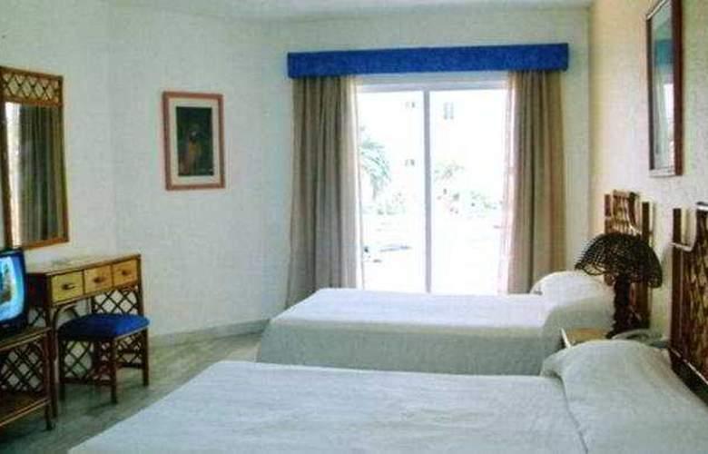 Imperial las Perlas - Room - 4