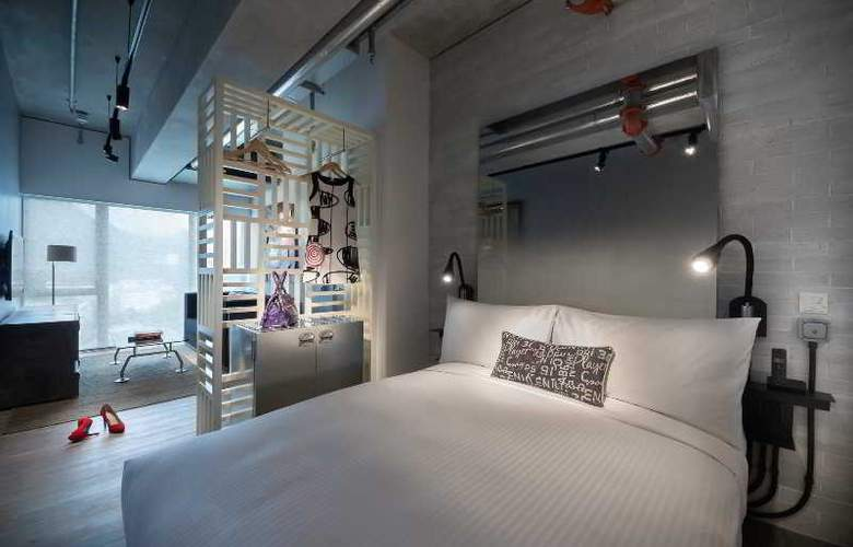 Ovolo Southside - Room - 2