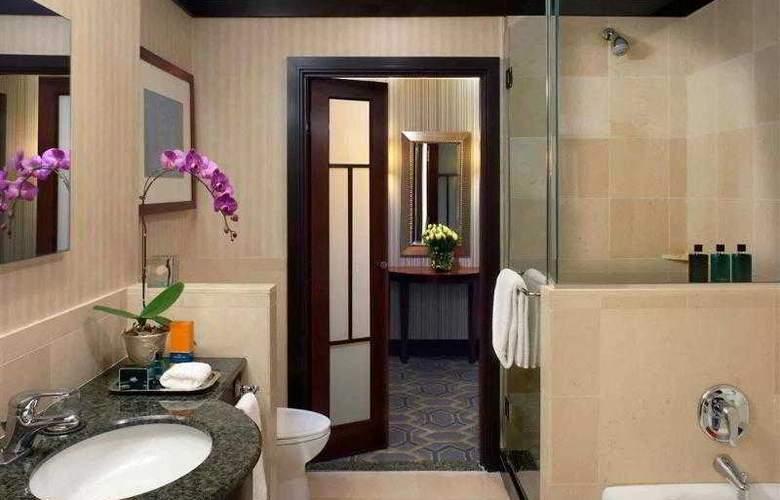 Sofitel Philadelphia - Hotel - 15