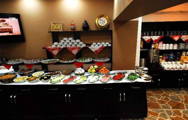 Comfort Hotel Taksim - Restaurant - 9