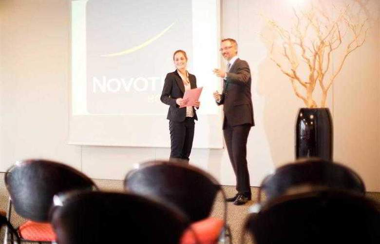 Novotel Saint Quentin Golf National - Hotel - 4